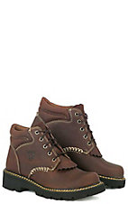 Ariat Ladies Canyon Casual Shoes - Dark Copper