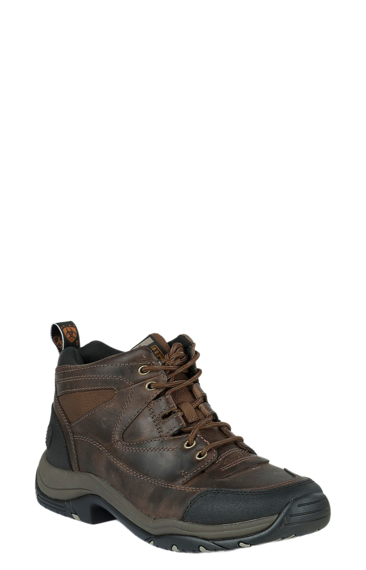 Ariat Men's Distressed Brown Terrain Hiker Boots | Cavender's