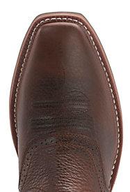 Men's Punchy Toe Boots