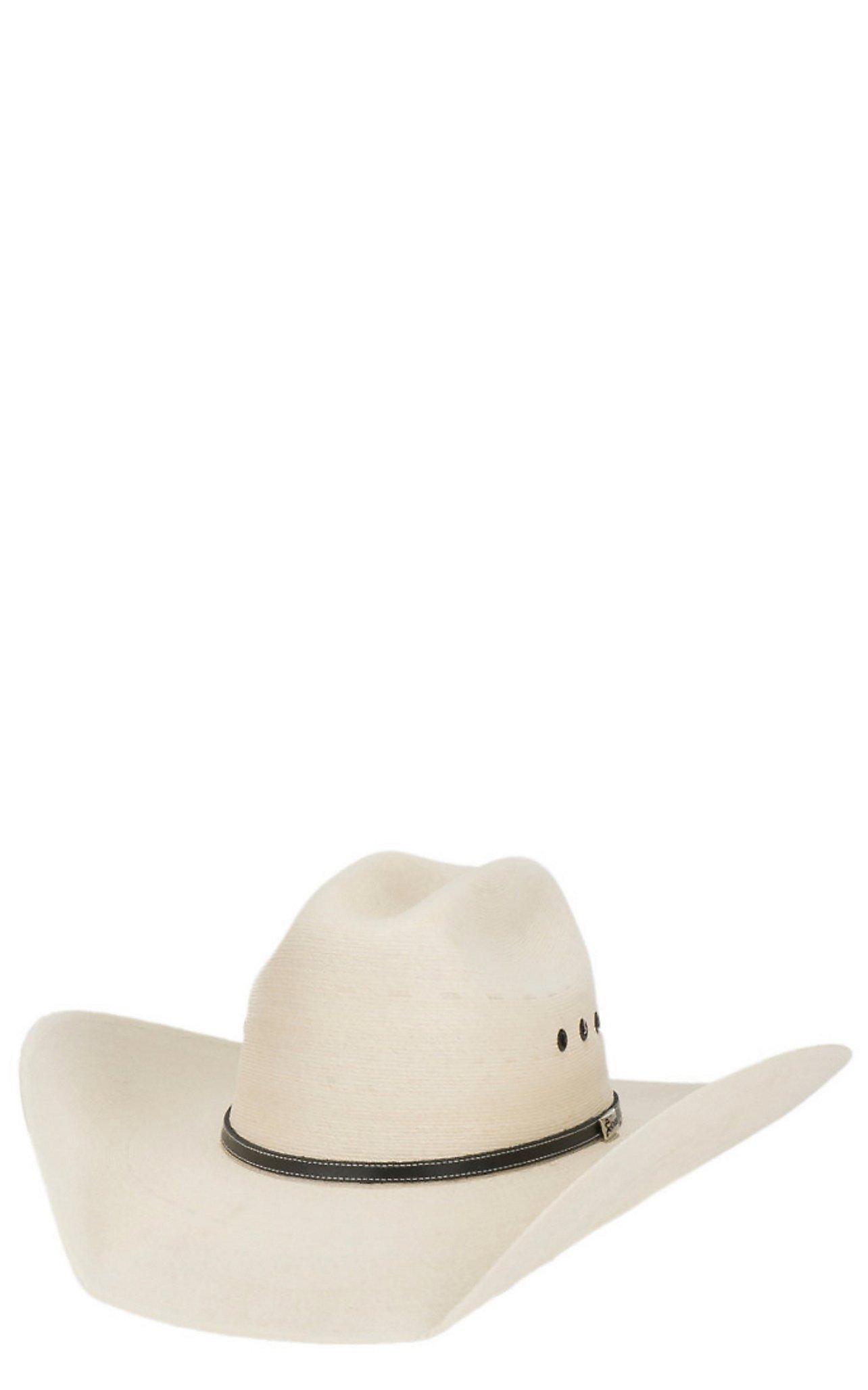 Atwood Hat  Atwood Swenson Fine Palm Leaf Cowboy Hat 450c8994b3c0