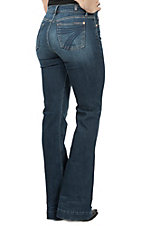 7 For All Mankind Women's Bair Authentic Denim Dojo in Fate