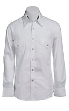 Rock & Roll Cowboy Men's L/S Western Snap Shirt B2S9365