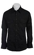 Rock & Roll Cowboy Men's L/S Western Snap Shirt B2S9366