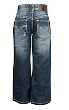 Rock & Roll Cowboy Boys' BB Gun Boot Cut Jeans