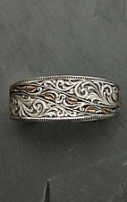Montana Silver Smith Winding Leaves in Fall Bracelet