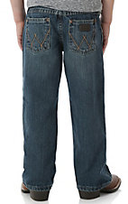 Wrangler Retro Rocky Trail Boot Cut Boys Jean Sizes: 8-16