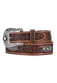 Men's Concho Belts