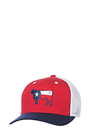 Americana Collection Caps