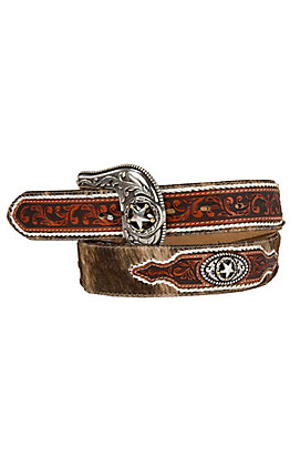 Tony Lama Men's Western Belt C41264
