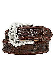 Western Belts