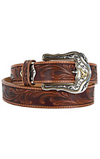 Tony Lama Mens Western Belt C41514