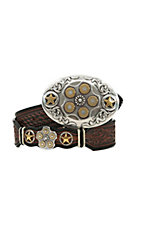 Silver Creek Texas Security Belt C70214