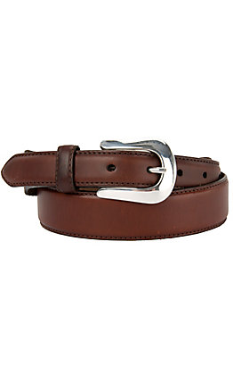 Justin Men's Basic Western Belt C70285