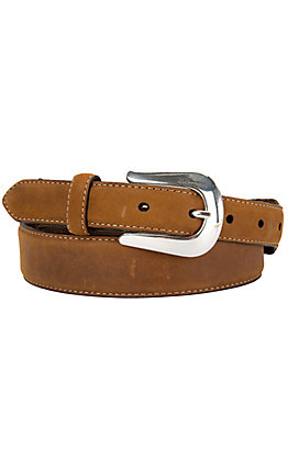 Justin Men's Basic Western Belt C70289