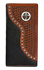 Ranger Belt Company Cross Wallet