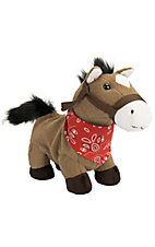 Cuddle Barn Gallop Giddy Up Lil Cowboy Singing Horse
