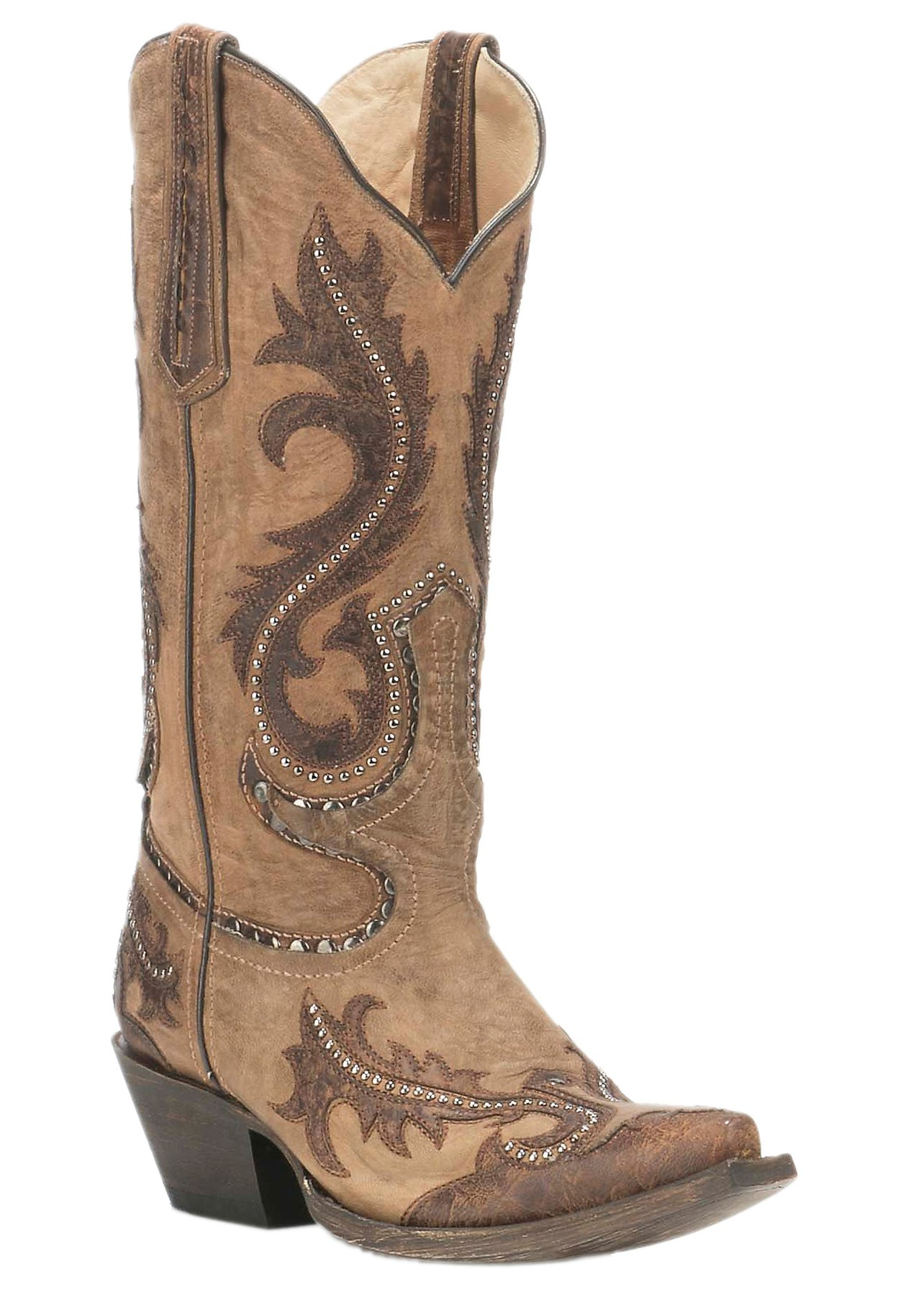 Shop New Cowboy Boots for Cowgirls & Cowboys - New Arrivals ...