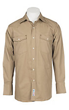Cowboy Workwear Carmel L/S Work Shirt