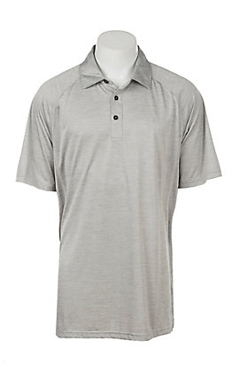 Ariat Men's Charger Heat Series Polo Shirt