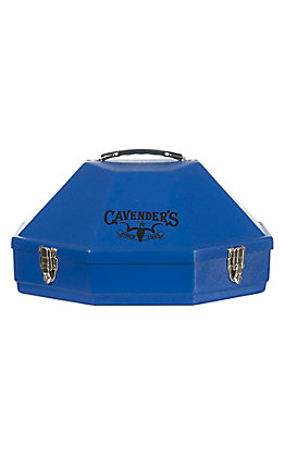 Hammer Plastics Royal Blue Classic Hat Carrier