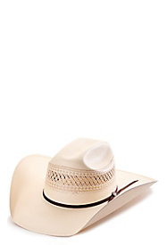 Men's Straw Western Hats