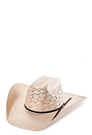 Men's Straw Western Hats