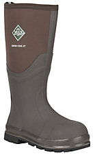 Muck Boot Company Men's Classic Muck with XpressCool Steel Toe Work Boot