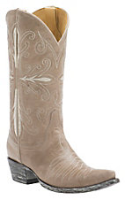 Cavender's by Old Gringo Women's Kilauea Bone Snip Toe Western Boots