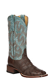 Women's Exotic Boots