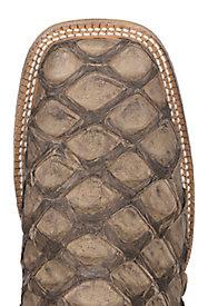 Men's Pirarucu Fish Boots