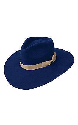 Charlie 1 Horse Women's Highway Navy Hat