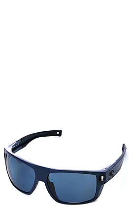 Costa Midnight Blue Diego Polarized Sunglasses
