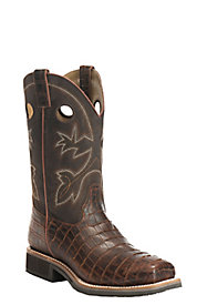 7a96666ff79 Shop Men's Work Boots | Free Shipping $50+ | Cavender's