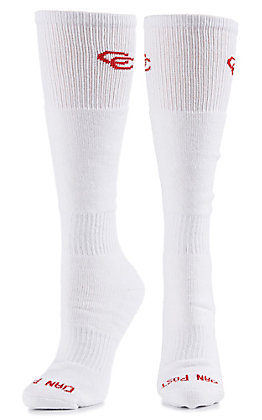 Dan Post Women's Over The Calf Socks