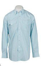 Miller Ranch by Cinch Men's L/S Striped Shirt