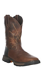Durango Maverick XP Ventilated Western Square Toe Work Boot