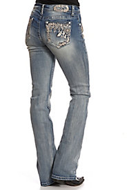 All Women's Jeans