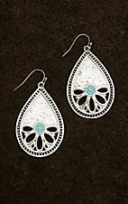Montana Silversmiths Summer's Meadow Earrings