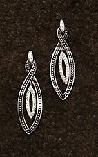 Montana Silversmiths Flickers of Light Earrings