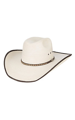 Cavender's Ranch Collection Ivory Cowboy Hat