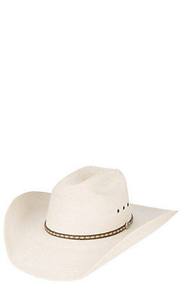 95e7519cc Shop Straw Cowboy Hats for Men | Cavender's