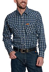 Men's Flame Resistant Workwear