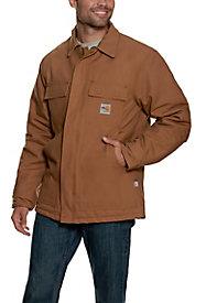 Shop Men's Western Jackets, Vests & Outerwear | Cavender's