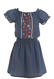 Girls' Dresses & Skirts