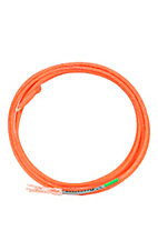 Lone Star Ropes Geronimo Orange Youth Rope