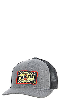 Stackin Bills Texas Tea Original Snapback Cap