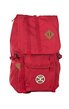 HOOey Scarlet Topper Do It All Backpack
