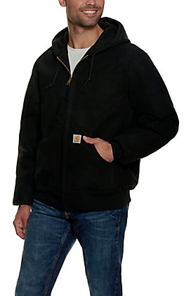 Carhartt Black Duck Thermal Lined Active Jacket