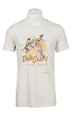 Rodeo Time Dale Brisby Men's Jackalope S/S T-Shirt