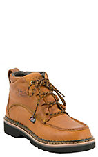 Justin Mens Sport Chukkas - Copper